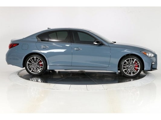 2021 infiniti q50 red sport 400 in knoxville, tn